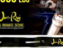 Jeri-Rigg Straps