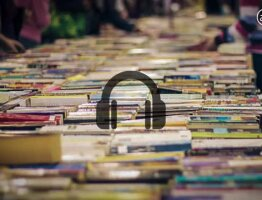 The Hunt For Books