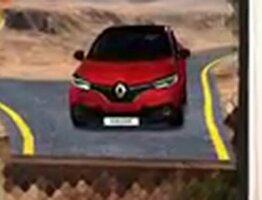 Renault KADJAR x Shazam