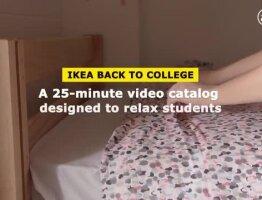 Oddly IKEA (Film Case)