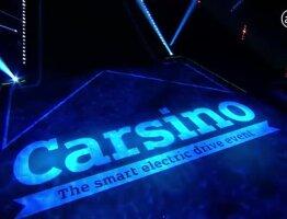 smart electric drive Carsino