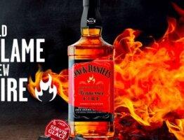 Jack Daniel's - Tennessee Fire