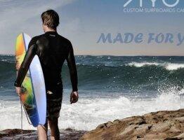 Ayo Surfboard