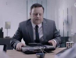 Laptop: Michael is incorrigible