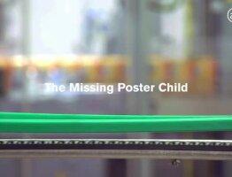 Missing Poster Child