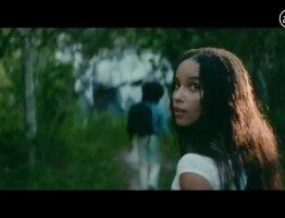 What the Future Holds feat. Zoë Kravitz & Lenny Kravitz
