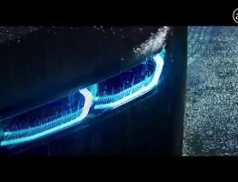 The new BMW 7 Series. Official TV Commercial