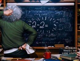Stupid Einstein