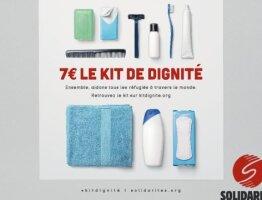 Kit de dignité