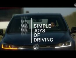 100 Simple Joys Of Driving