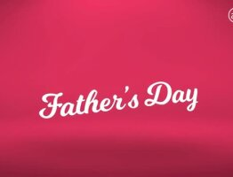 Save your father's day