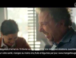 Code ciné - La Pause