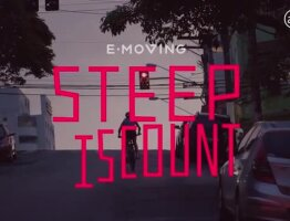 E-moving Steep Discount