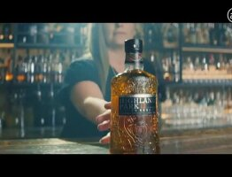 Highland Park Whisky TVC