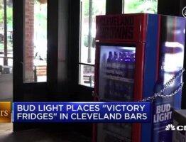 Victory fridge