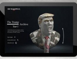 Trump365 – The Monument of Facts