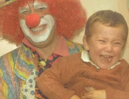 Birthday Clowns 1