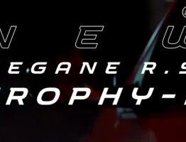 MEGANE R.S TROPHY-R