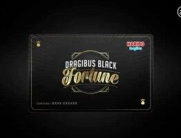 Dragibus Black Fortune