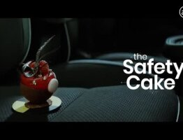 The Safety Cake