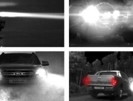 """Ford Ranger """"Ligths"""""""