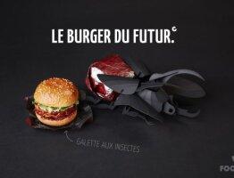Le Burger du Futur