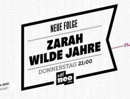 ZDFneo Redesign