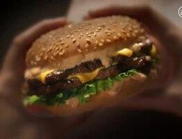 Burger Wolf