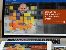 Sherwin Williams Employee Website