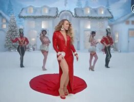 All Mariah Carey wants this Christmas | Too Good To Share