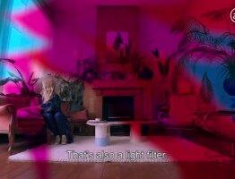 Campari Creates (Film Case)