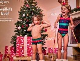 #Noëlenmaillot : Enfants
