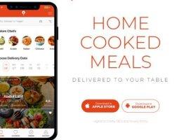 Chefsy - Food Ordering App