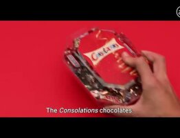 #Consolations