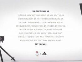 adidas Olympic Hopefuls