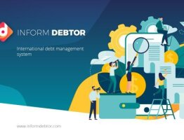 Inform Debtor Visual Identity / Presentation