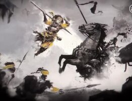 TOTAL WAR: Three Kingdoms Yellow Turban Rebellion