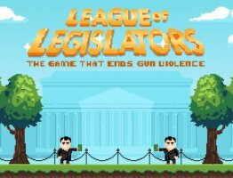 League of legislators