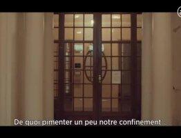 Film - #PardonVoisins