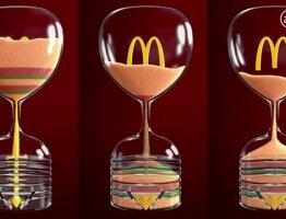 The Ramadan Iftar Sand Clock