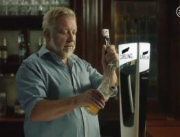 Carling – Support Your Local