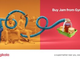 Digikala online supermarket Campaign