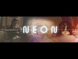 She Dreams of Neon