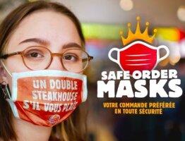 Safe order