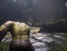 Superior Seminar Hulk