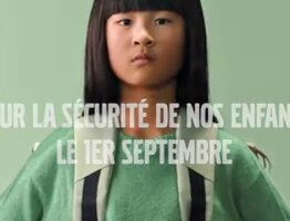 Be Safe, Be Late : Zoe (fr)