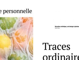 Traces Ordinaires