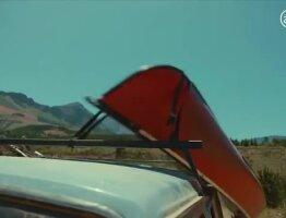 Dear Mobiliar: Canoe