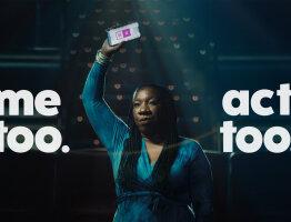 Me Too Act Too (#MeToo #ActToo)