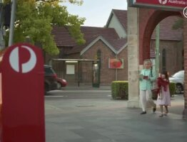 Spread the Merry with Australia Post 2020